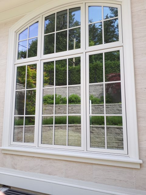 how to wash french pane window cleaning